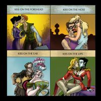 Discworld Kiss Meme by bonnieslashfiend