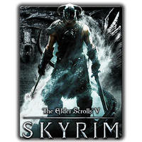 Skyrim icon6 by pavelber