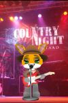 Bunnie sings country by elfofcourage