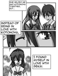 Together Forever: Prologue P3 by Rini-Hayashi