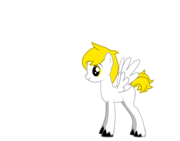 Pony :D by ThePonyWithATopHat