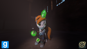 Littlepip Ultimate - Fallout Equestria [DL] (Old) by WhiteSkyPony