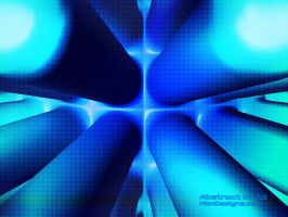 Abstract 04 by xelaju-3D