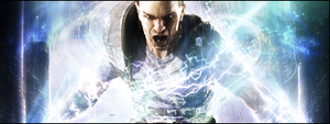 The Force Unleashed II Sig by Arubaru