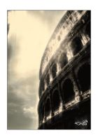 ancient arena... by archonGX