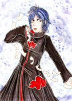 Konan by Veeves