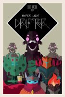 Hyper Light Drifter Poster by mdk7