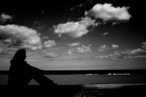 Lost In Thought by dondiablorocks