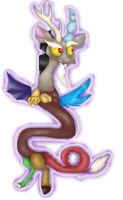 Discord by PlagueDogs123