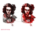 Sweeney by Wynta-Illustrations