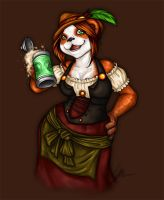 Brewfest Guide Art by Noxychu