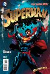 Variant cover  Superman Unchaimed#28 by dinei
