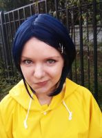 Coraline cosplay 2 by kittyliciousme