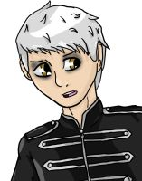 Welcome to the Black Parade by Romtorum5ever