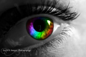 'Eye See You' by Incisive-Images