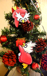 Delibird's Christmas Delivery by tavington