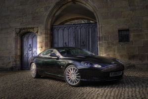Aston Martin DB9, 03 by Pinpoint-Designs