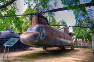 War Copter by djzontheball