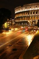 rome by mikeysaurus