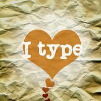 ilovetype by minuslife