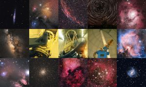 2014 Astro Images by RayM0506