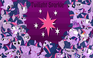 Twilight wallpaper by RegnbogsRus