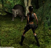 Tomb Raider : Underworld 3 by XTombRaiderxx