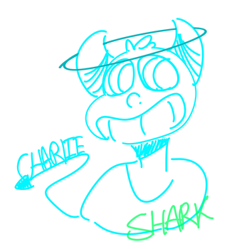 Charlie by FlannelThemedDonuts