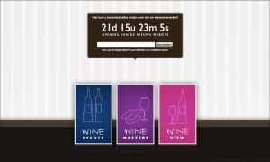 WINE - Temporary page by dnY