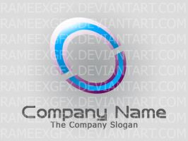 Logo Design-2 by rameexgfx
