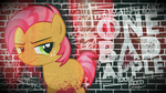 Babs Seed - One. Bad. Apple. (Wallpaper) by impala99