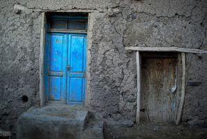 Poor and Rich by Sadeq-Photography