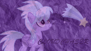 .:Cloudchaser Wallpaper:. by xKuro-Kurox