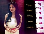 Miss Adinda Bakrie for Chanel by icachanDesign