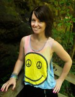 Emma - smiley 1 by wildplaces