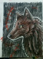 .::ACEO pc for Dalkur::. by Snowstorm-wolf