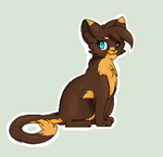 Animated Kitty Kat by XEpicGameQuestsX