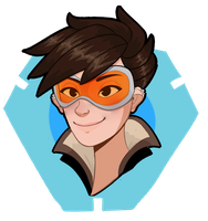 Tracer by Melabrook