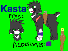 Kasta by Taylor12323