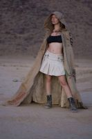 Potato Sack Cloak 2 by Paindancer