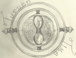 Time Turner by Killing4Revenge