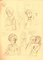 Klaine: The New Kid by puerilis-carmen