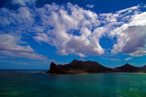 An Atlantic View by WhiteBook
