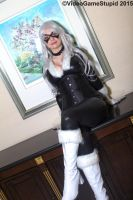 Katsucon 2015 - Blackcat by VideoGameStupid