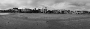 Panorama Cambrils Espagne by betameche300
