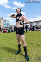 25th May MCM LON Nudist Beach by TPJerematic