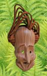 Coco Tribal Mask by FauxHead