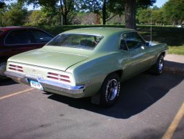 '69 Pontiac by noneofurbussiness
