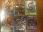 My future card BuddyFight Buddies! by cardfightvanguard62