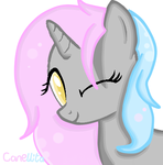 .:: Isn't She Cute? :. by Canellita